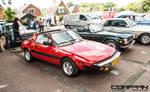 1989 Fiat X1-9