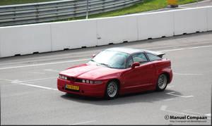 1996 Alfa Romeo SZ