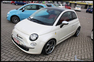 2010 Fiat 500