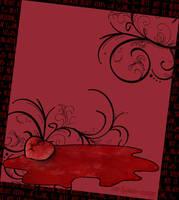 broken heart... by leni-sama