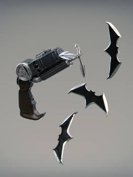 Bat Accesories