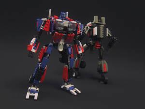 Optimus V01