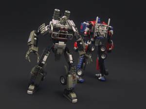 Megatron V01