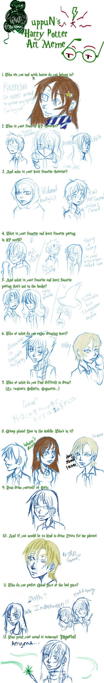UppuN's HP meme by Shadow-Hikari