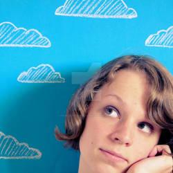 I got my Head in the Clouds