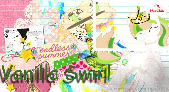 Vanilla Swirl by gadoo12