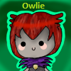 Owlie's icon by Ask-Marie