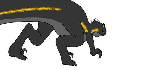 Indoraptor?!!