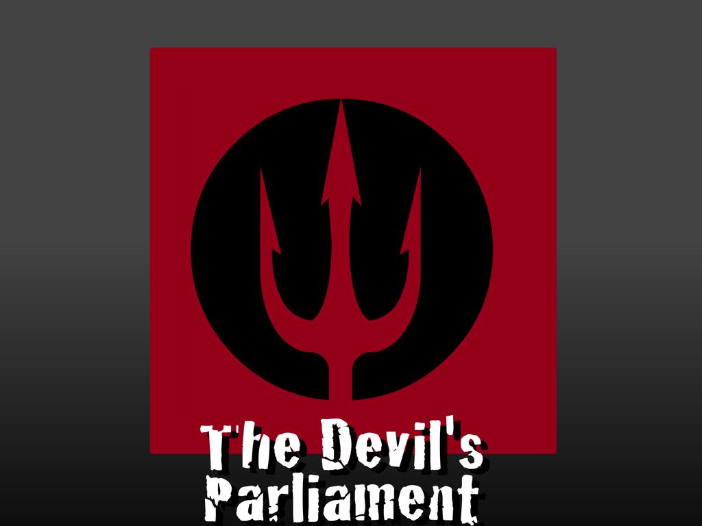 BluntObject-DevilsParliament by Blunt-Object1