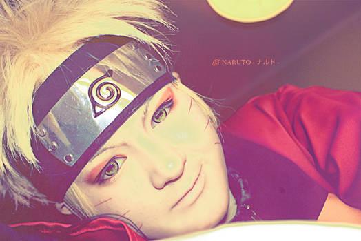 Naruto - Sennin Mode