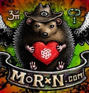 MorXn's Profile Picture