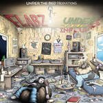 Under the Influence - front cover