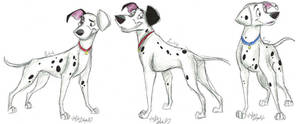 101 Dalmatians Grown-Up Pups part 3