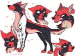 Rin wolves