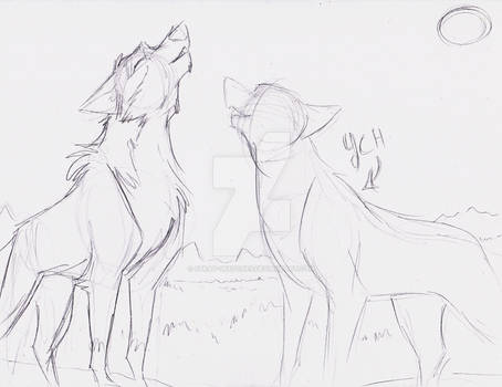Balto YCH Sketch