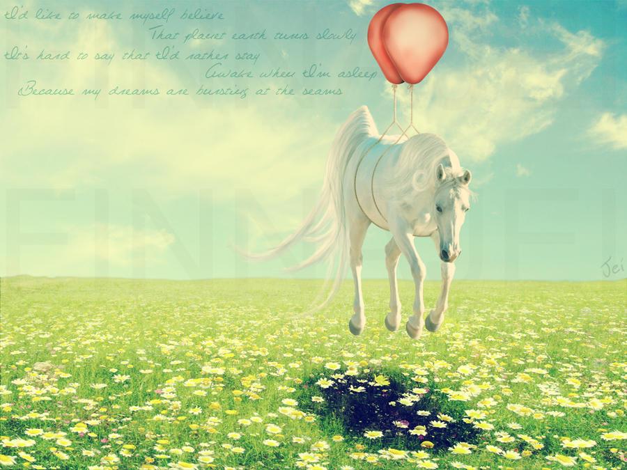 My Dreams... by FinnaJei
