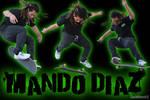 Mando Diaz