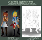 Meme - Before and After - 7