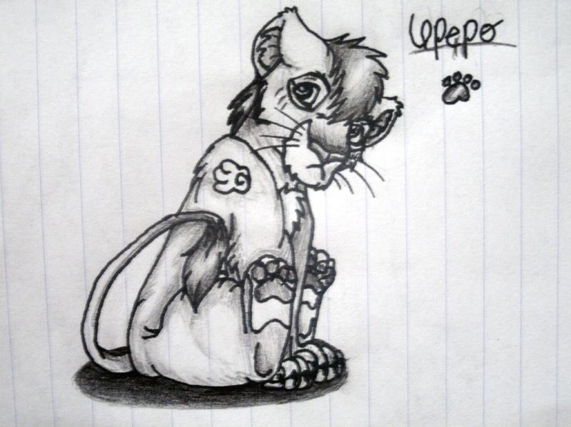 Upepo Adoptable CLOSED by Phantassel