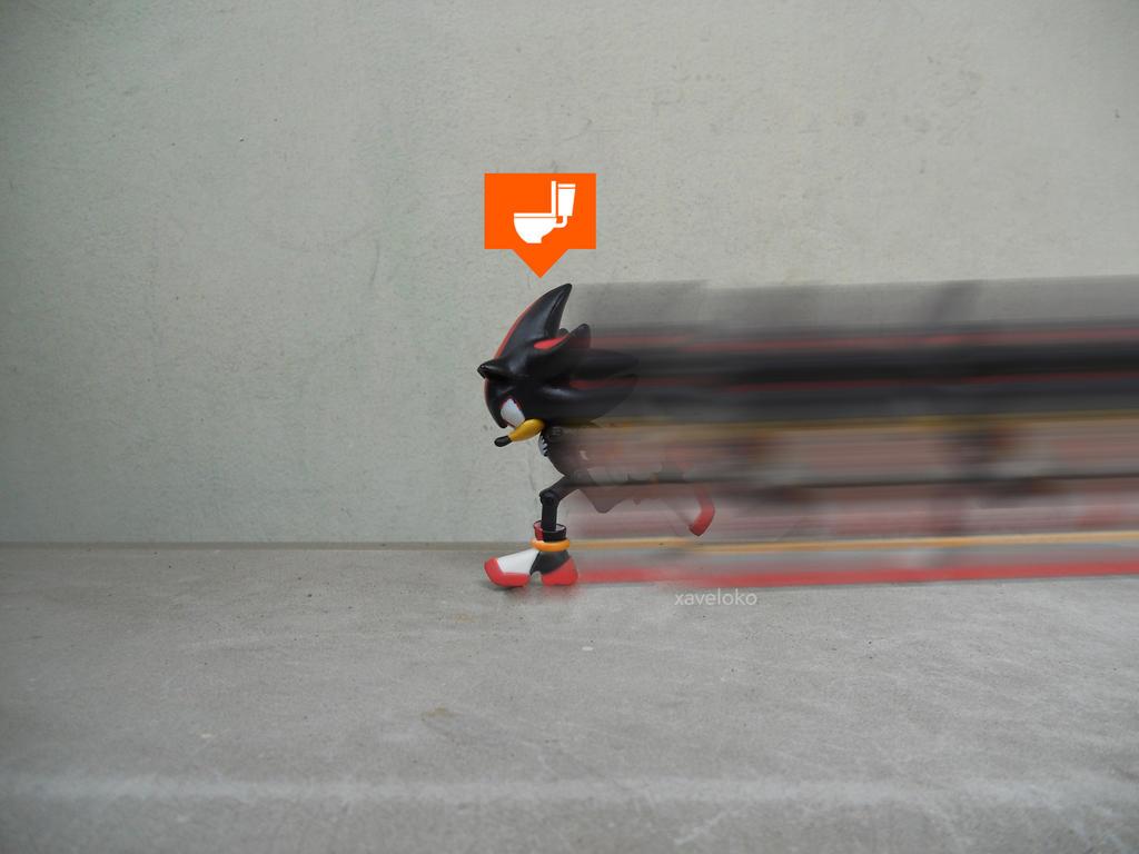 Run Shadow Run by xavierlokollo