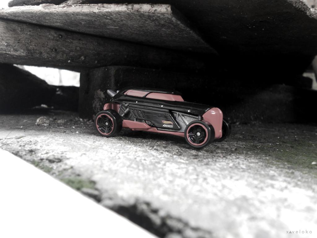 Race Car by xavierlokollo