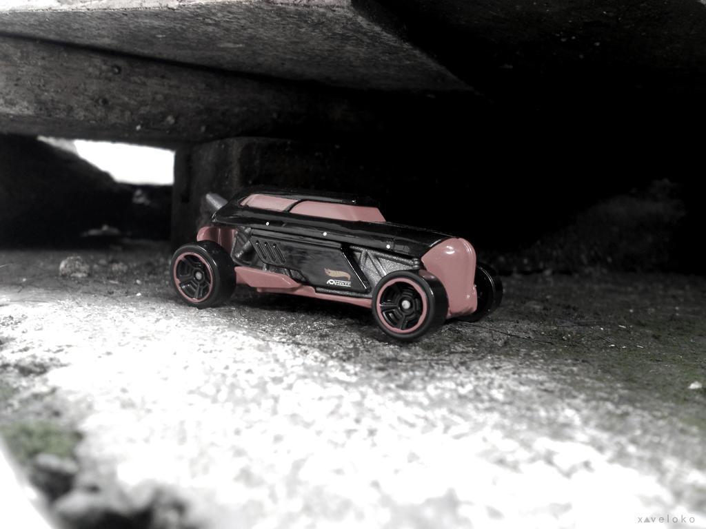 Race Car (2) by xavierlokollo