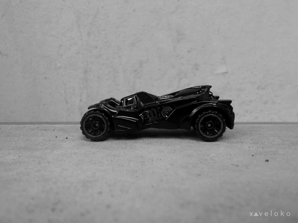 Bat Ride by xavierlokollo