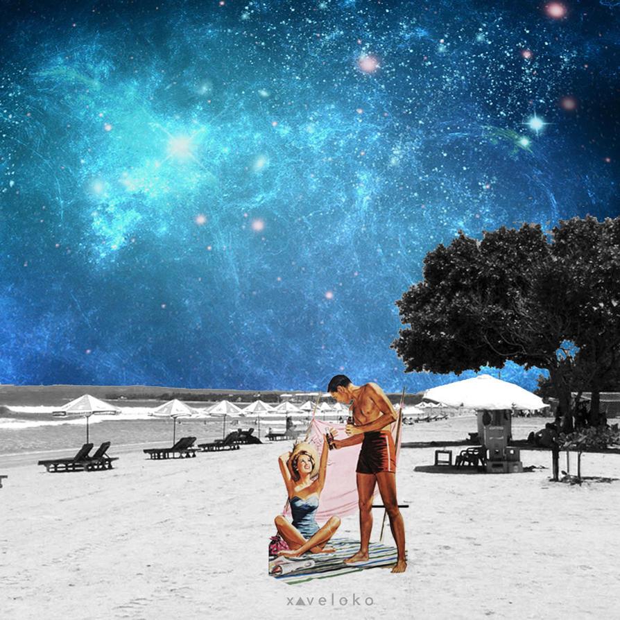 Love In Bali by xavierlokollo