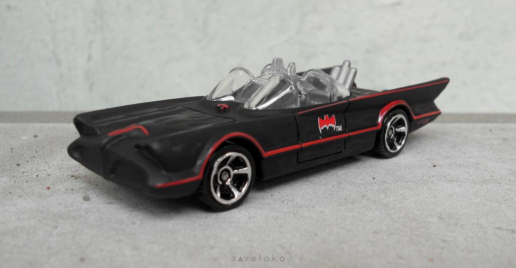 Batman...Batman....Batman by xavierlokollo