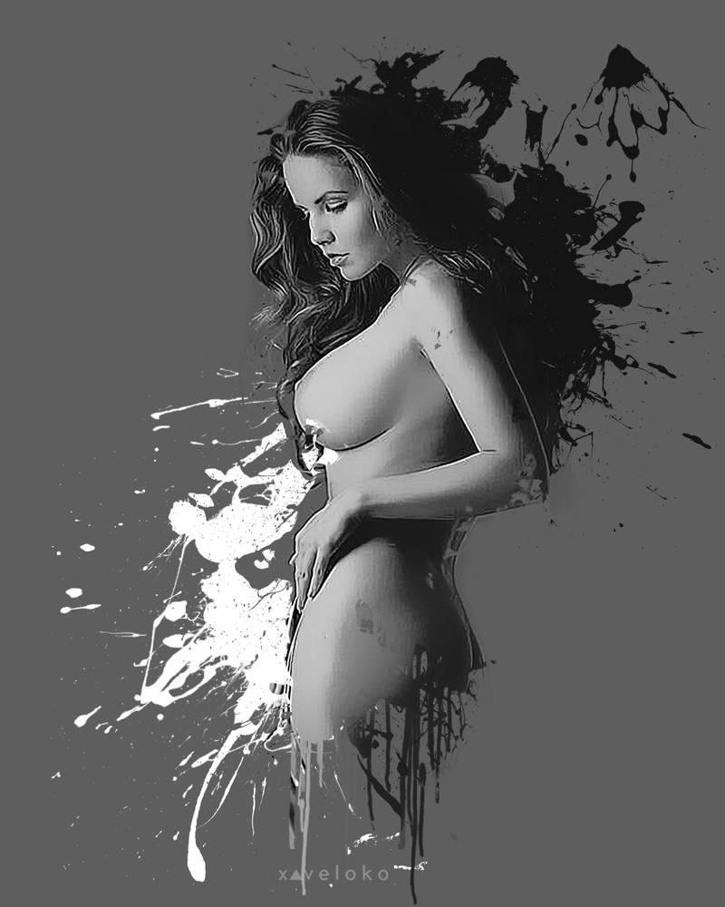 Gray by xavierlokollo