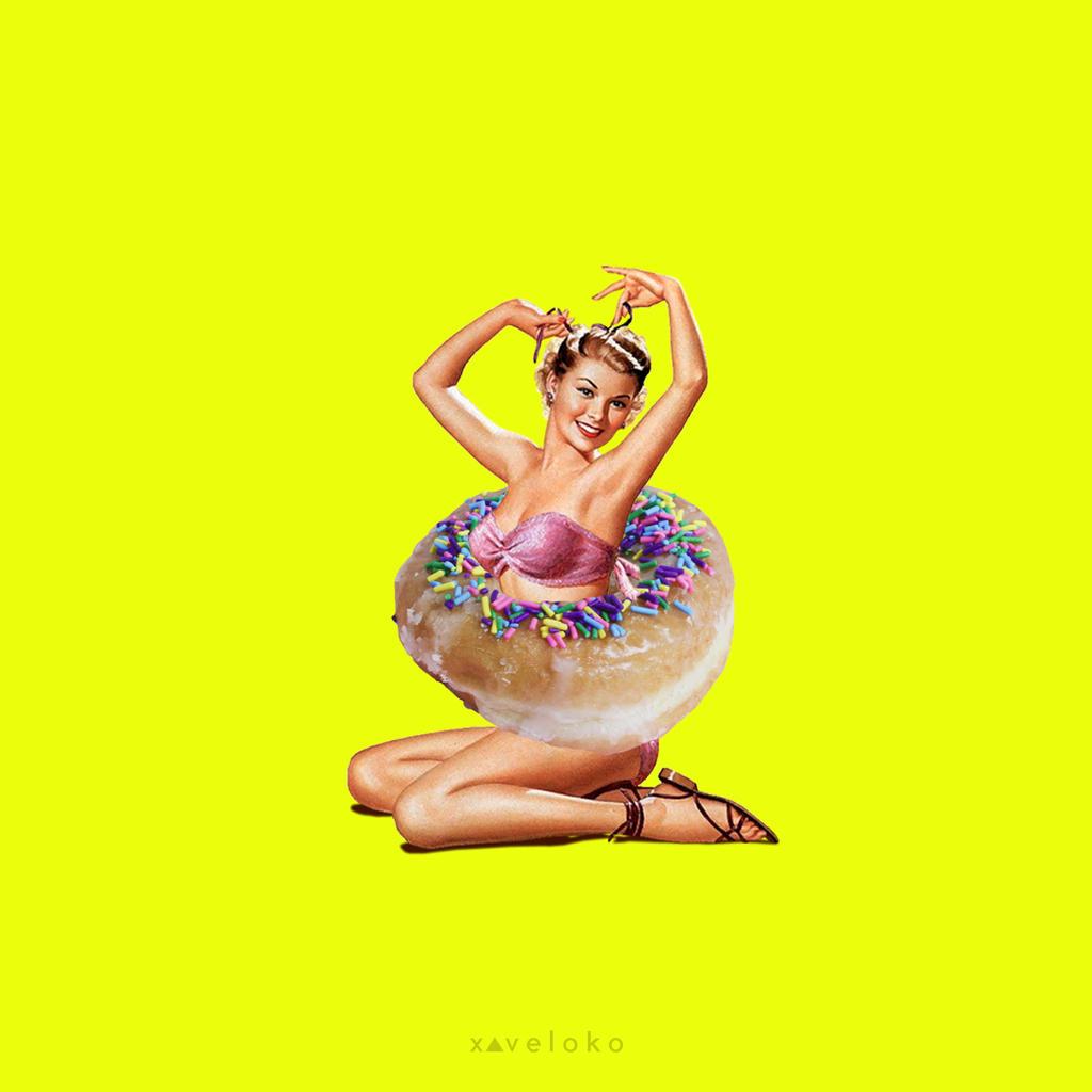 Sweety Ring 3 by xavierlokollo