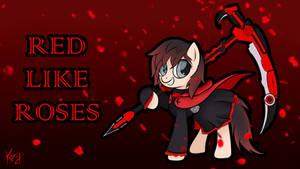 Ruby Rose Pony wallpaper