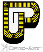 Fast Forward media logo by optic-art