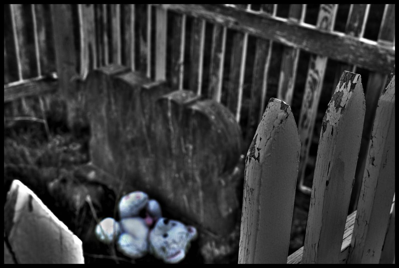 'Baby Graves' Cemetery by laurynnelizabeth on DeviantArt