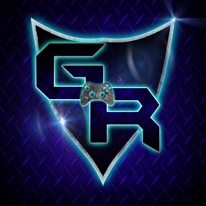 Logotipo Para: Gamers Room By Lagorradechristian On DeviantArt
