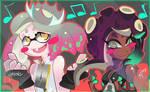 Squid Idols Reloaded