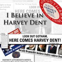 I believe in Harvey Dent by chrisdee