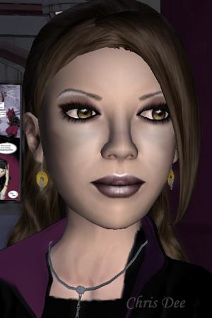 chrisdee's Profile Picture