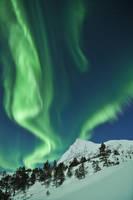 Arctic Wonderland to Me by SindreAHN
