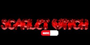 Scarlet Witch Logo