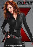 Black Widow: Origins