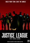 Justice League Game Poster