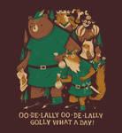 Oo De Lally