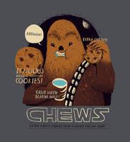 Chews by louisroskosch