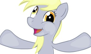 DerpyHooves117's Profile Picture