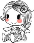 Doll RQ - KawaiiCupcakez by xCelestialRose