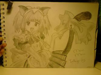 Ichigo by Mrs-Olympia