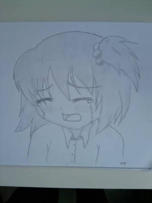 Cute Tears