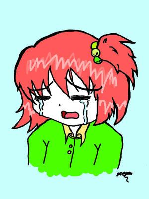 Cute Tears 2.0