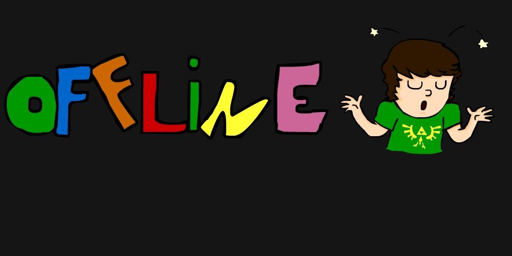offline banner by InkHog on DeviantArt